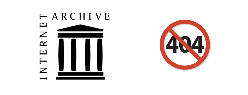 """Archiving the World: GDELT Joins the Internet Archive's """"No"""