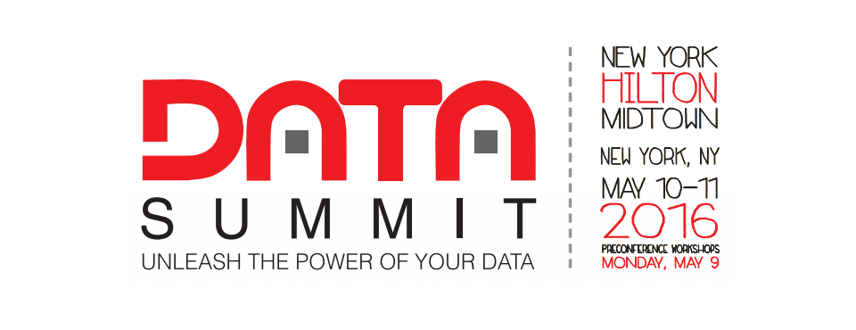 2016-data-summit-opening-keynote