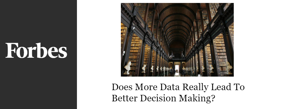 2016-forbes-more-data-better-decision-making