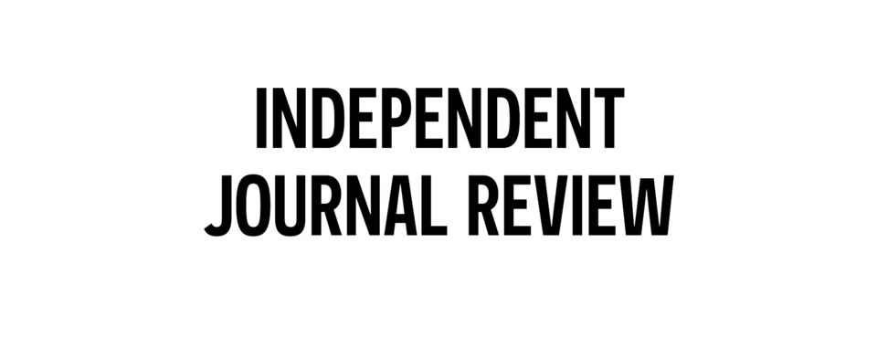 independent journal review features candidate tracker gdelt blog